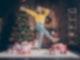Weihnachten tanzen