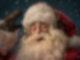 Weihnachtsmann Headphones