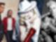 The Killers / Madonna / Justin Bieber