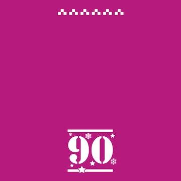 90er Weihnachten